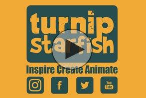 Turnip Starfish showreel