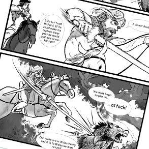 comics turnip starfish
